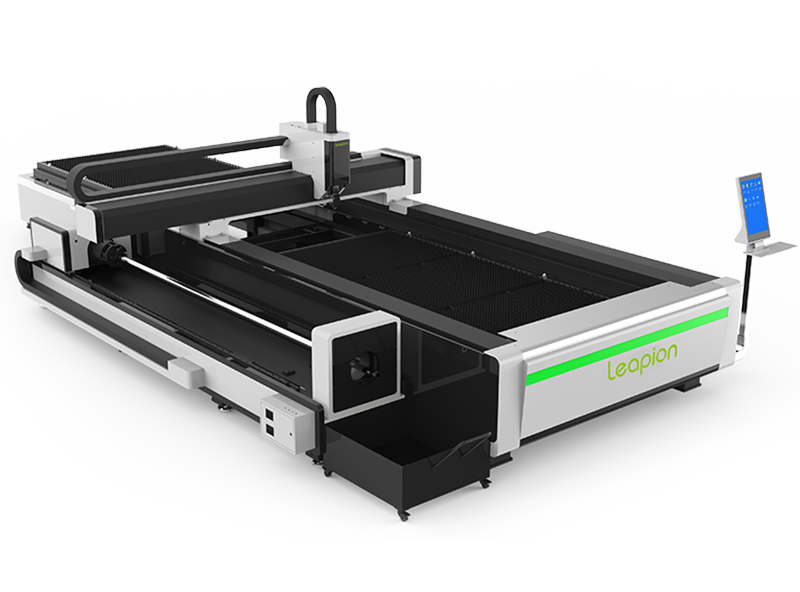 How to judge the quality of metal laser cutting machine?