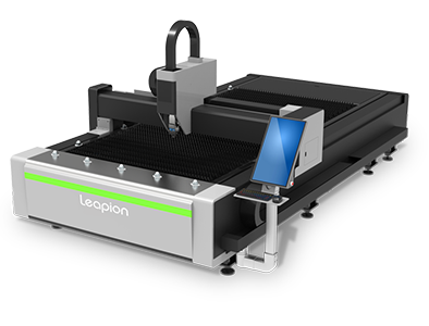 The function of each structure of laser cutting equipment