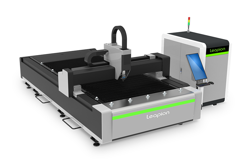 Fiber laser cutting machine is not expensive