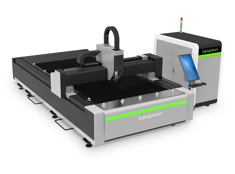 Application of fiber laser cutting machine in household appliances